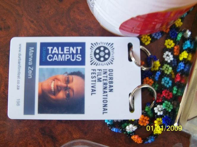 Durban Talent Campus