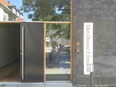Den Danske Filmskole and I